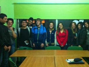 Greek Lessons - Adult Education
