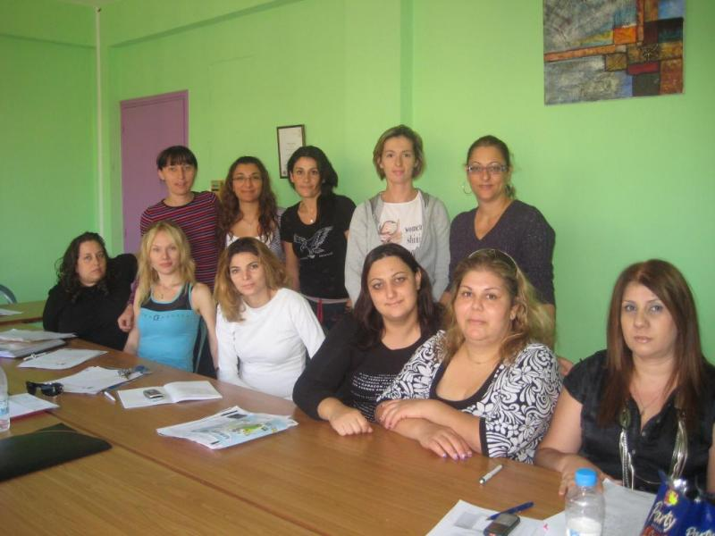 Russian Lessons - Adult Education