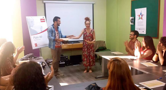 courses in Limassol