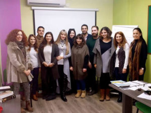 ielts in Limassol - Adult Education